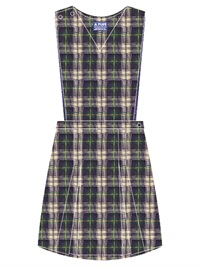 STCB 20992C  WINTER PINAFORE