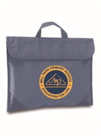 MIPK BUDBAG  LIBRARY BAG