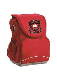 COBG 001 PAK  SCHOOL BAG PRIMA