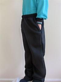 TULA 0242C  PLAIN STRAIGHT LEG