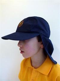 SHOL 007  LEGIONNARE HAT