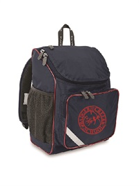 BGCK 002OMINIPA  SCHOOL BAG OM