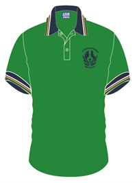 STCB 0826C  SHORT SLEEVE POLO