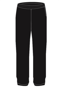 JKSN 0242A  PLAIN STRAIGHT LEG