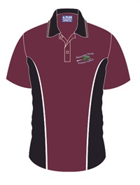 BSWN 08281C  SPORT POLO MNGT S