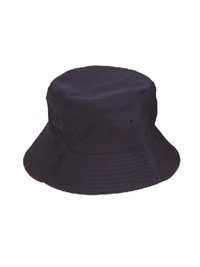 SEVL 008  BUCKET HAT ADJUSTABL