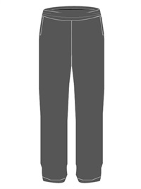 RESV 02645C  TAILORED PANT