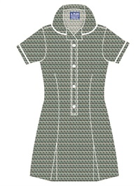 OLCB 21967C  SUMMER CHECK DRES