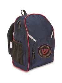 SHOL 002 UNOPAK  SCHOOL BAG UN