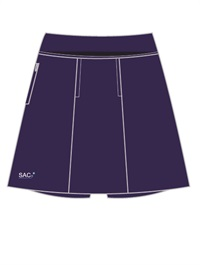 SHOL GAGS022  GIRLS SKORT