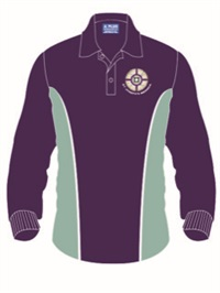 STJM 11932C  LONG SLEEVE SPORT