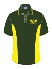 YARJ 08107C  SHORT SLEEVE POLO