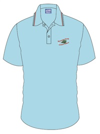 BSWN 08275C  SHORT SLEEVE POLO