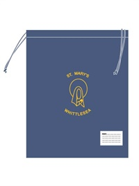 STMW BOOTBAG  LIBRARY BAG WITH