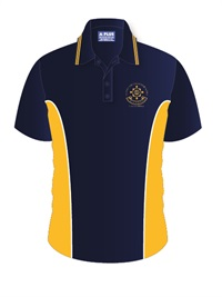 STVI 08014C  SHORT SLEEVE POLO