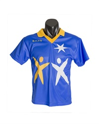 1686C  SUBLIMATED JOHNNY COLLA
