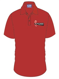 LALG 0800C  SHORT SLEEVE POLO