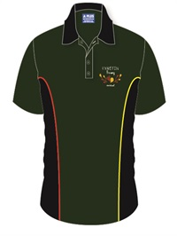 KYTN 0927C  SHORT SLEEVE POLO