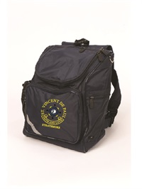 STVI 001 PPAK  SCHOOL BAG PRIM