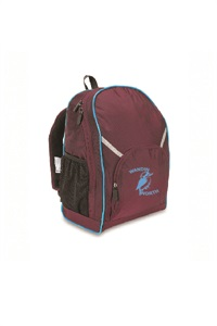 WNPS 009  SCHOOL BAG UNOPAK