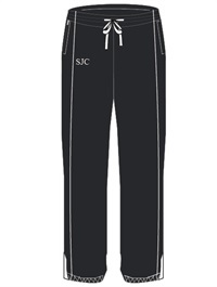 STJC 02726A  SPORTS TRACK PANT