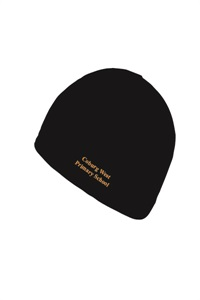 CWST BEANIE  POLAR FLEECE BEAN
