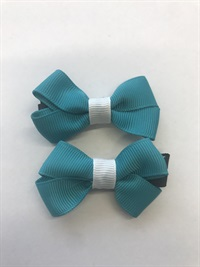 TULA BOW CLIPS  MINI BOW CLIPS