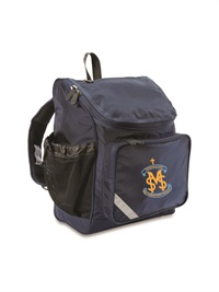 STMA 001 PPAK  SCHOOL BAG PRIM