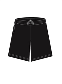 BGCK 17583C  BOYS NAVY SHORTS