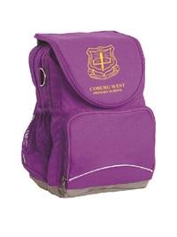 CWST 001 PAK  SCHOOL BAG PRIMA