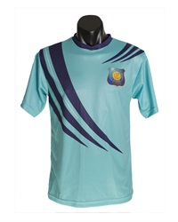 1688C  SUBLIMATED SPORTS T-SHI
