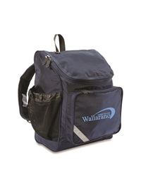 WALR 001 PPAK  SCHOOL BAG PRIM