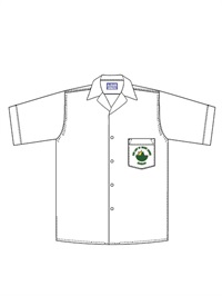 OLMC 1038  SHORT SLEEVE SHIRT