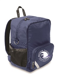 MOTE PPAK  SCHOOL BAG PRIMARY