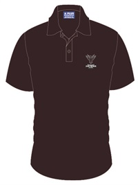 JNFC 0800A  ADULT POLO SHIRT