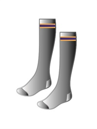 STVI 016-S  SOCKS SPORTS  WITH