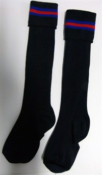 SHOL 017  KNEE HIGH SOCKS