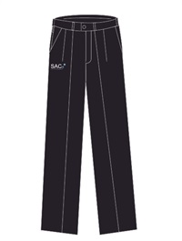SHOL GAGS026  TAILORED TROUSER