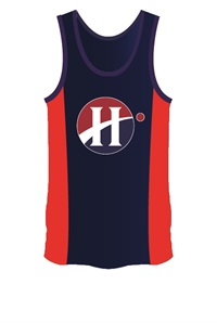 HALM TS19  TRAINING SINGLET