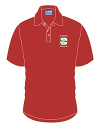 STST 0800A  SHORT SLEEVE POLO
