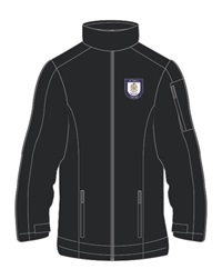 STJC 3880A  SOFT SHELL JACKET