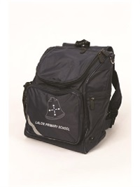 LALR 001 PPAK  SCHOOL BAG PRIM