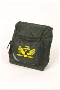 YARJ 001-L PPAK  SCHOOL BAG PR