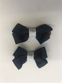 FAJT BOW CLIPS  MINI BOW CLIPS