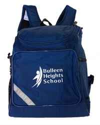 BUHS 002OMINIPA  SCHOOL BAG OM