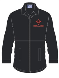 DVWC 3FJA  POLAR FLEECE JACKET