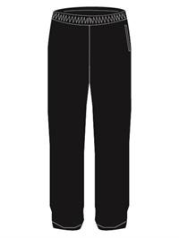 LALN 0242C  PLAIN STRAIGHT LEG