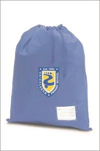 HDBG 005  LIBRARY BOOT BAG