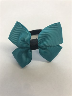 TULA BOW  BOW HAIRTIE