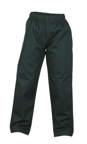 LOYS 02980C  GABERDINE PANTS